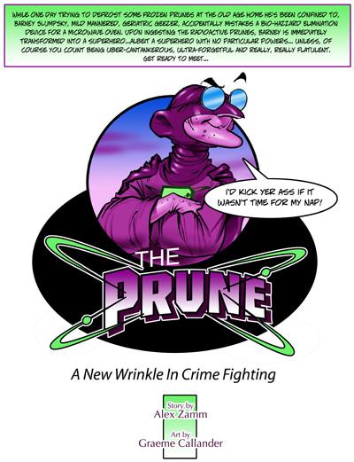 The Prune