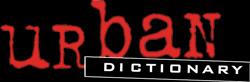 Urban Dictionary logo